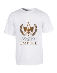 تیشرت طرح Assassins-creed-EMPIRE