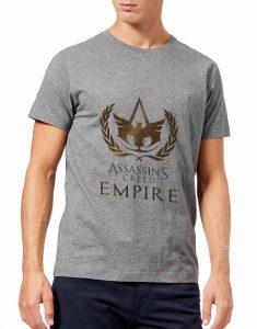 تیشرت طرح Assassins-creed-EMPIREتیشرت طرح Assassins-creed-EMPIRE