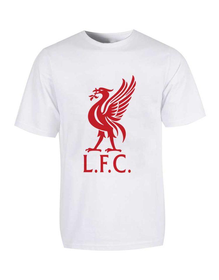 تیشرت طرح liverpool-FC